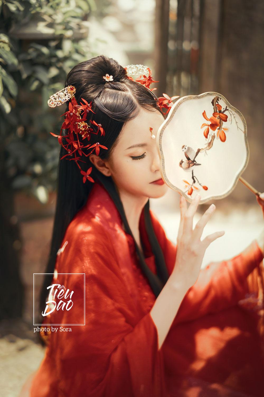 Tổng hợp ảnh chụp hình Cổ Trang được yêu thích nhất T6/2019 ...